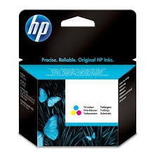Tinta HP 301XL Color