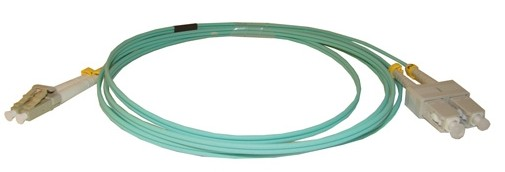 Latiguillo Bifibra Multim. OPENETICS SC-SC 50/125 OM3, 45 m