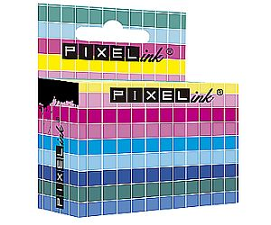 Tinta HP 301XL Color PIXELINK