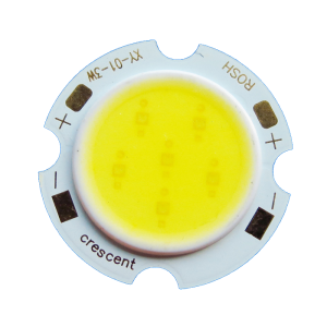 LED BLANCO FRIO 3W 330Lm 140º