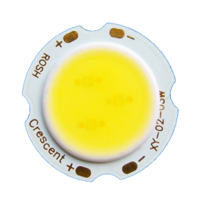 LED BLANCO CALIDO 3W 330Lm 140º