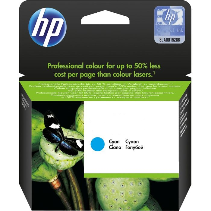 Tinta HP 951XL Azul