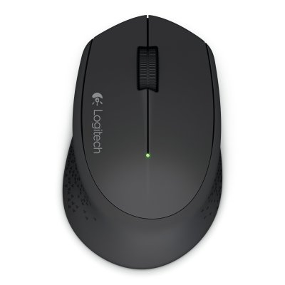 Ratón LOGITECH M280 Wireless