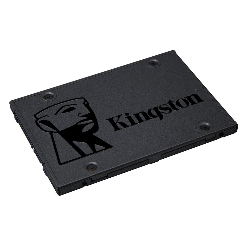 Disco Duro SSD 120GB KINGSTON SA400S37 SATA3