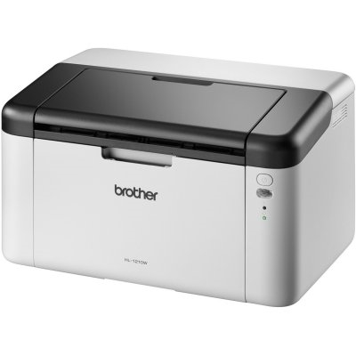 Impresora BROTHER DCP-1210W Wifi Láser