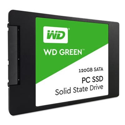 Disco Duro SSD 120GB Wester Digital SATA3